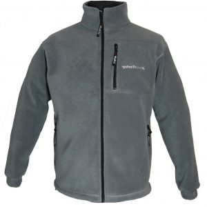 Jachetă din Polartec model THULE